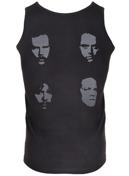 koszulka na ramiączkach METALLICA - SNAKE