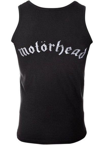 koszulka na ramiączkach MOTORHEAD