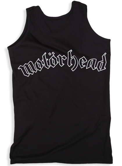 koszulka na ramiączkach MOTORHEAD - BASTARDS