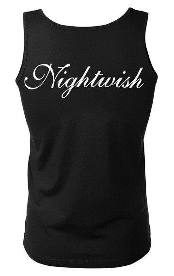 koszulka na ramiączkach NIGHTWISH