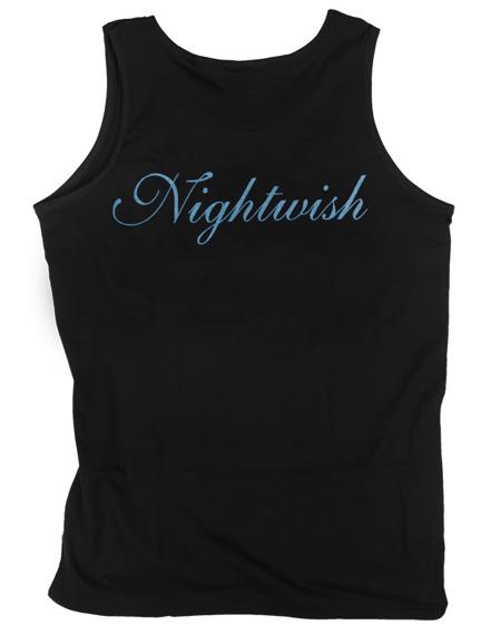koszulka na ramiączkach NIGHTWISH - IMAGINAERUM