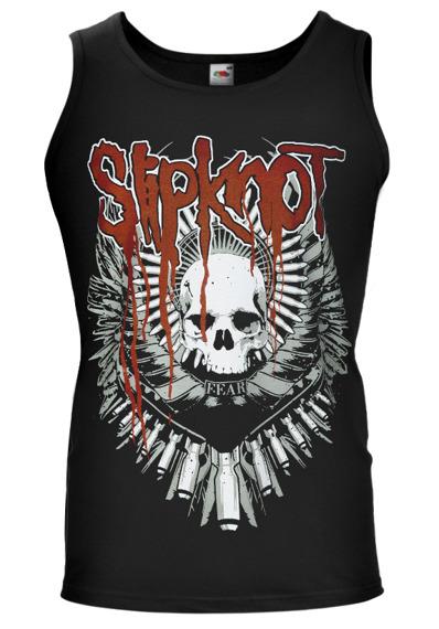 koszulka na ramiączkach SLIPKNOT - FEAR