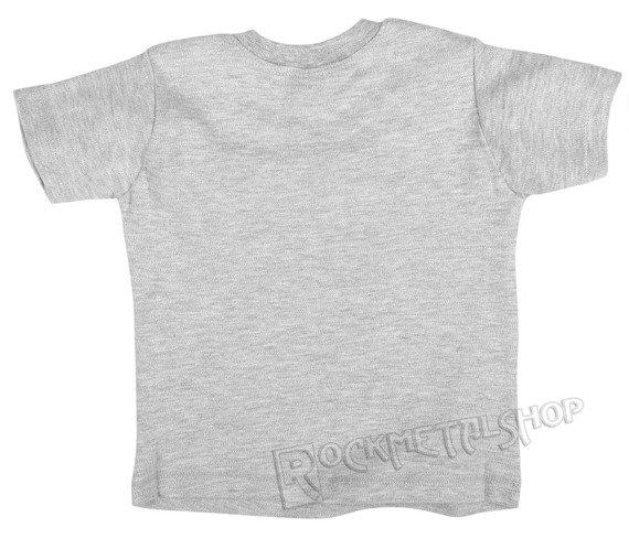 koszulka niemowlęca RED HOT CHILI PEPPERS - LOGO