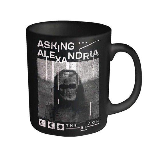 kubek ASKING ALEXANDRIA - THE BLACK