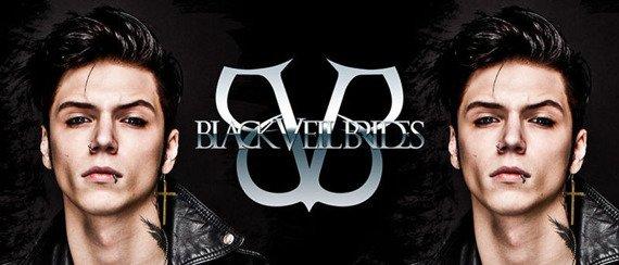 kubek BLACK VEIL BRIDES - ANDY