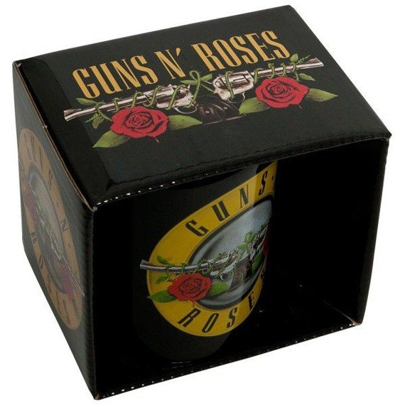 kubek GUNS N´ ROSES - BULLET
