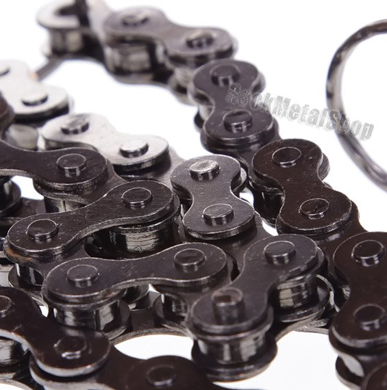 łańcuch do kluczy / portfela MOTO CHAIN 35 cm