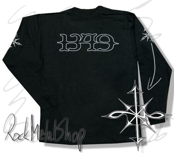 longsleeve 1349 - LOGO