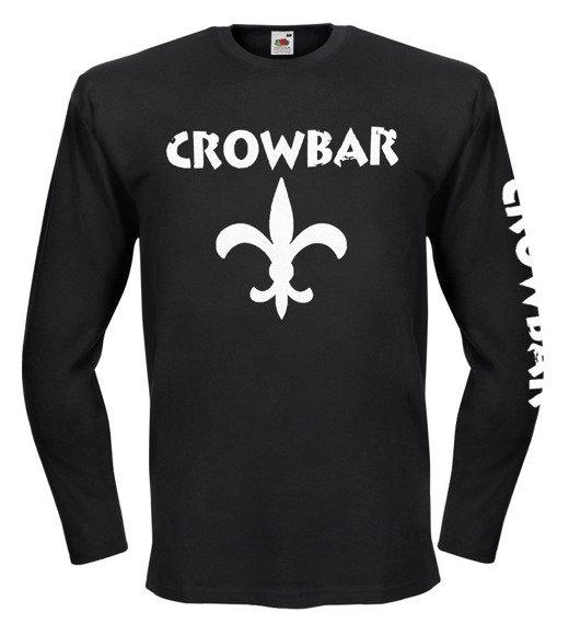 longsleeve CROWBAR - LIFESBLOOD FOR THE DOWNTRODDEN