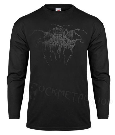 longsleeve DARKTHRONE - TRUE NORWEGIAN BLACK METAL