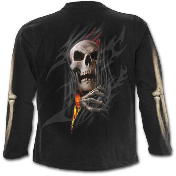 longsleeve DEATH RE-RIPPED