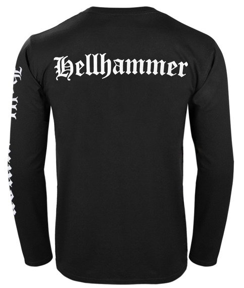 longsleeve HELLHAMMER - TRIUMPH OF DEATH