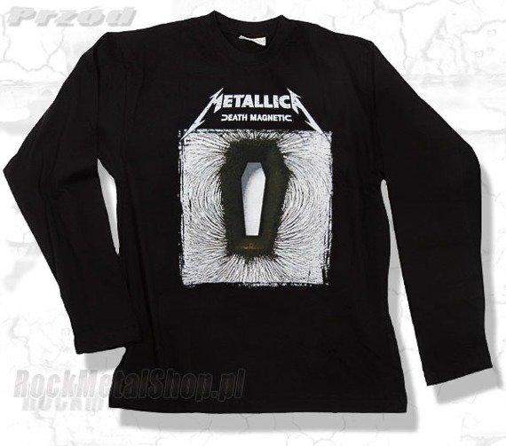 longsleeve METALLICA - DEATH MAGNETIC