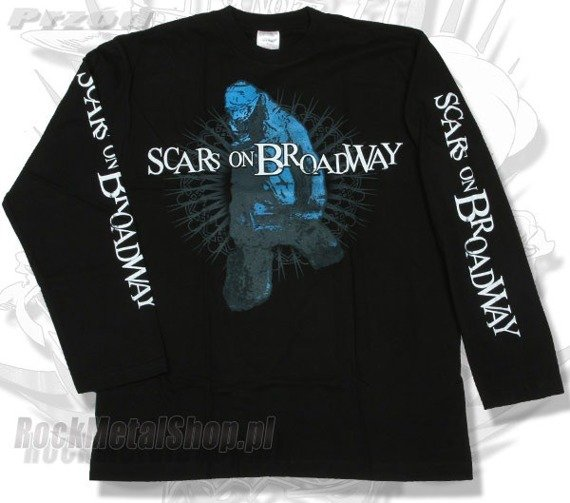 longsleeve SCARS ON BROADWAY