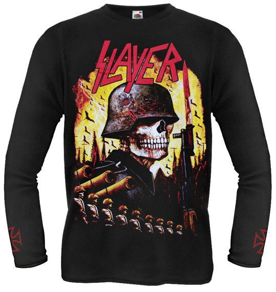 longsleeve SLAYER