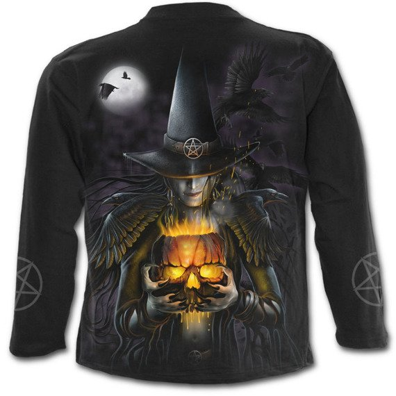 longsleeve WITCHING HOUR