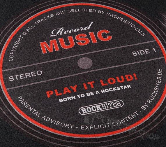 mata RECORD MUSIC (60 cm)