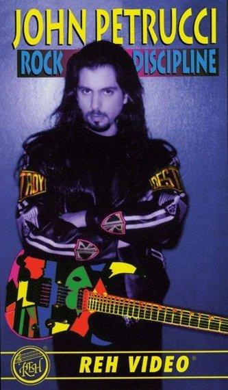 miniaturka gitary DREAM THEATER - JOHN PETRUCCI: JPM CUBIST PICASSO