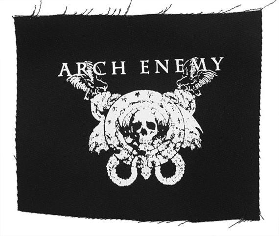 naszywka ARCH ENEMY