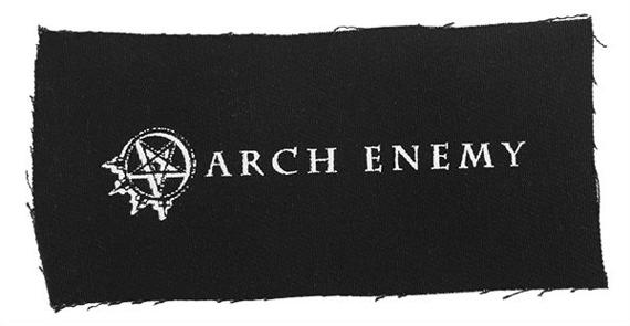 naszywka ARCH ENEMY - LOGO