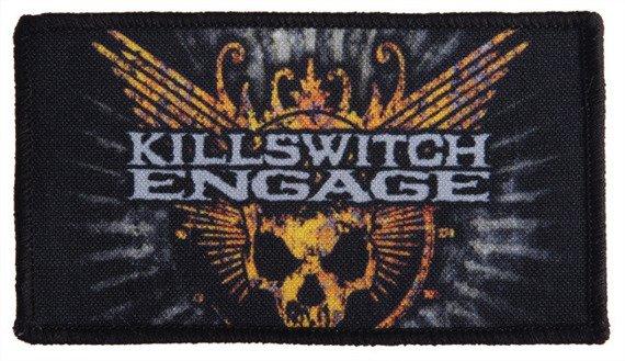 naszywka KILLSWITCH ENGAGE