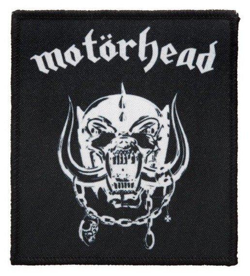 naszywka MOTORHEAD - WAR PIG