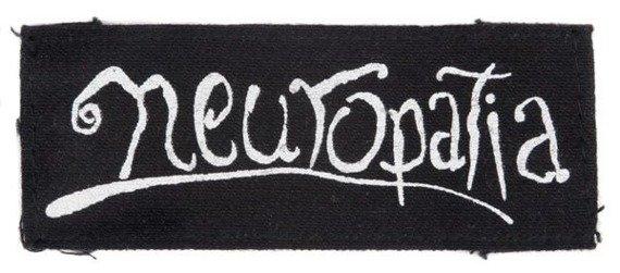 naszywka NEUROPATIA - LOGO