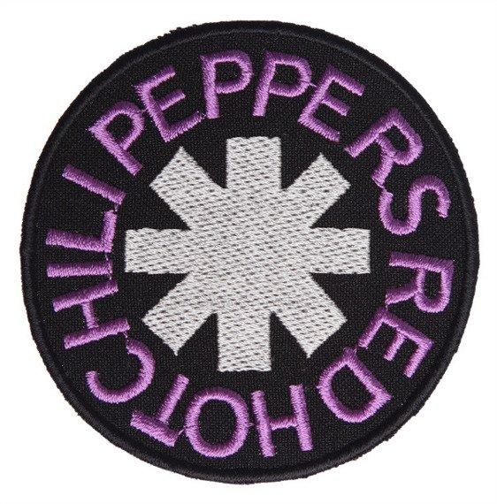 naszywka RED HOT CHILI PEPPERS