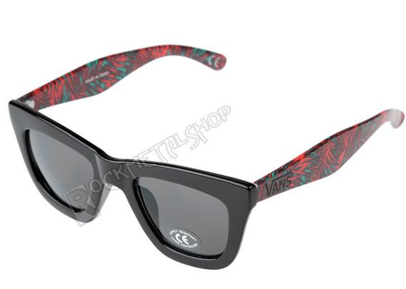 okulary VANS - MATINEE SUNGLASSES Black