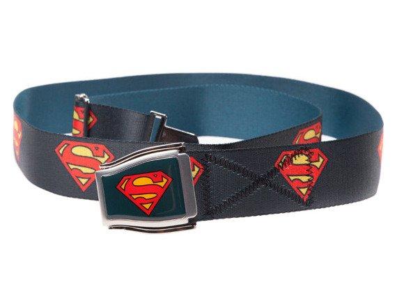 pas SUPERMAN