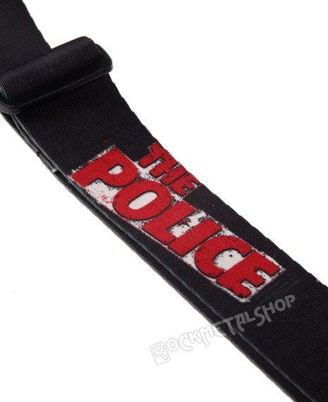 pas do gitary THE POLICE nylon, 50 mm
