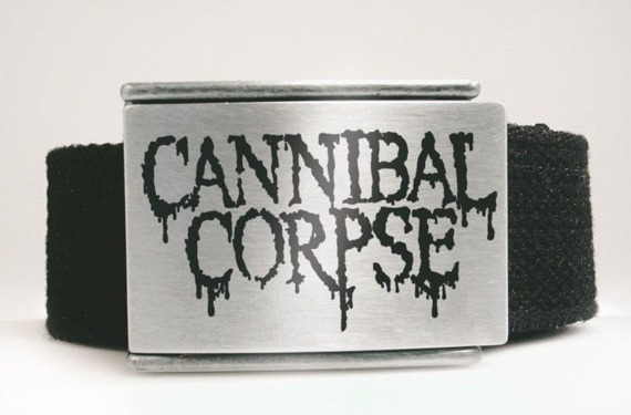 pas parciany CANNIBAL CORPSE
