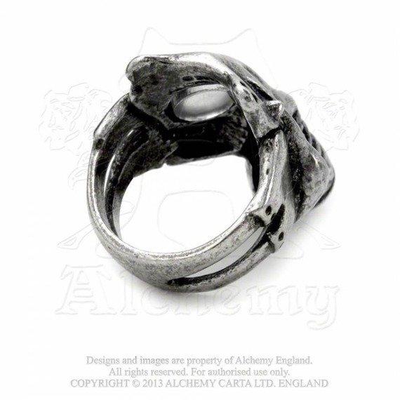 pierścień ASPHYXIA
