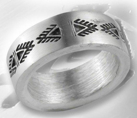 pierścień CELTIC