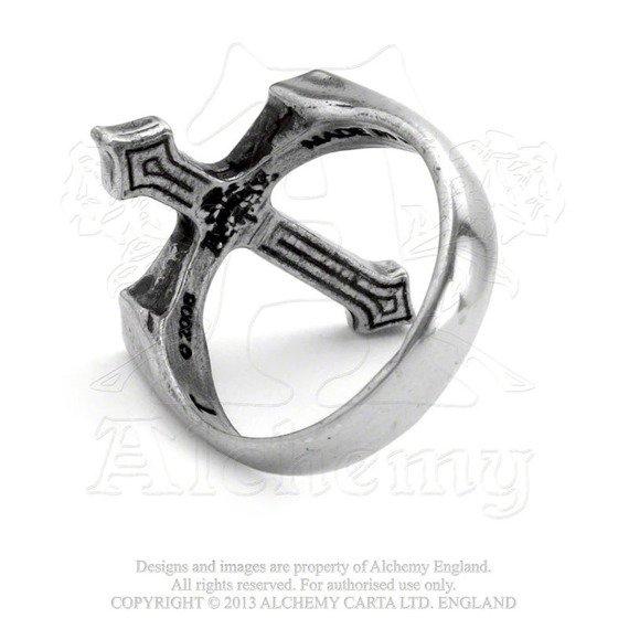 pierścień IN MEMORIAM