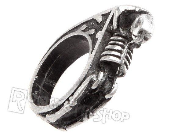 pierścień SKELETON