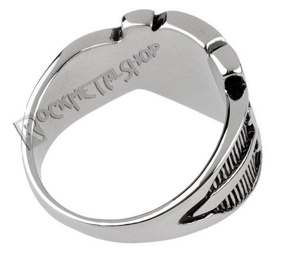 pierścień SWORD