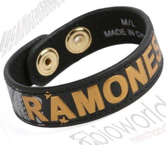 pieszczocha RAMONES - LOGO