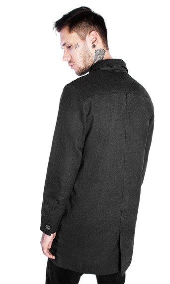 płaszcz DISTURBIA - SLOUCH COAT