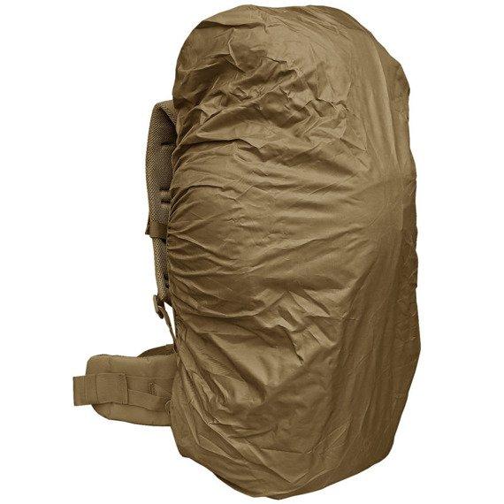 plecak AVIATOR - CAMEL, turystyczny 100 litrów
