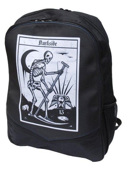 plecak DARKSIDE - DEATH TAROT CARD