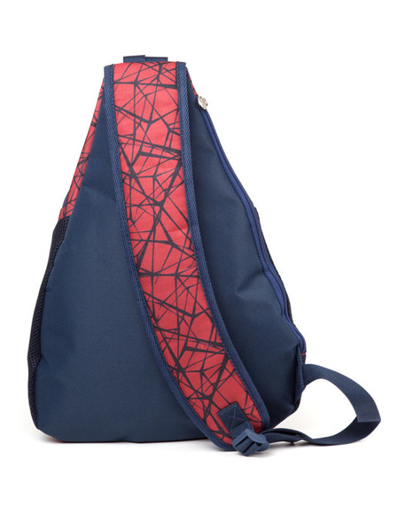 plecak na ramię SPIDERMAN - ULTIMATE SPIDERMAN