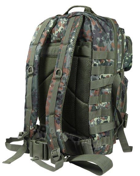 plecak taktyczny US COOPER flecktarn, 36 litrów