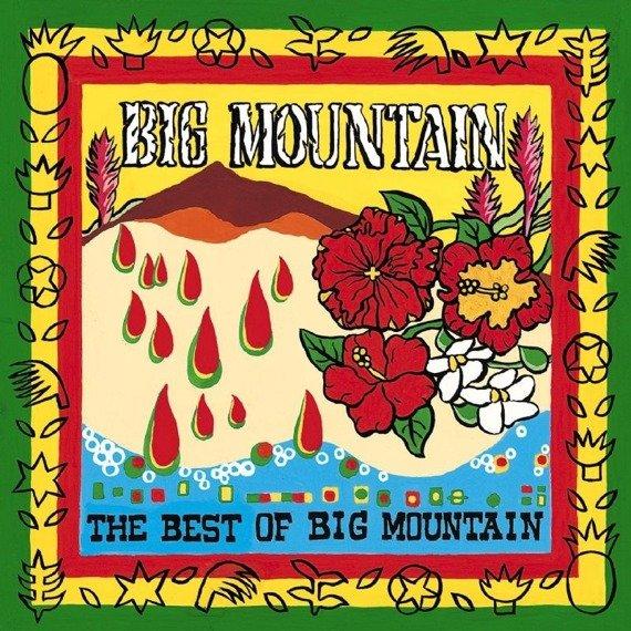 płyta CD: BIG MOUNTAIN - THE BEST OF