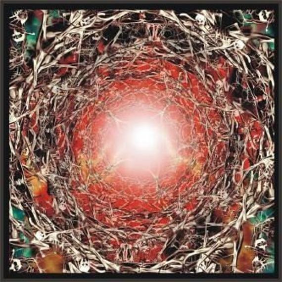 płyta CD: BLIND BEYOND - OUT OF FAITH (RM666 016)