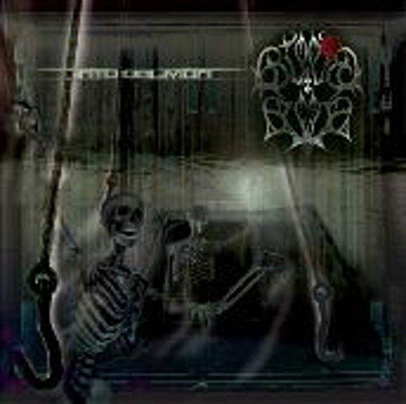 płyta CD: BLOODROSE - INTO OBLIVION