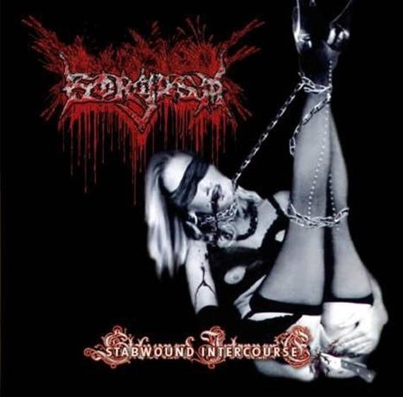 płyta CD: GORGASM - STABWOUND INTERCOURSE