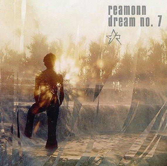 płyta CD: REAMONN - DREAM NO. 7