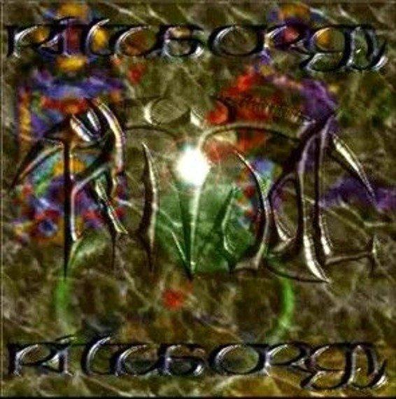 płyta CD: RITUAL - RITUS ORGY