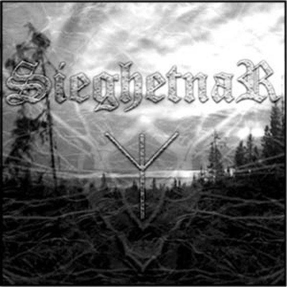 płyta CD: SIEGHETNAR - BEWUßTSEINSERWEITERUNG